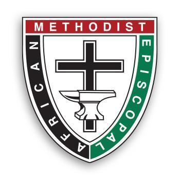 AME Church logo